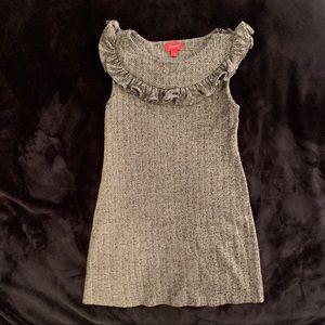 ella moss kids | Knit Tank Dress